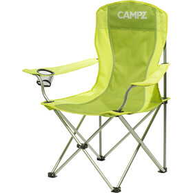 CAMPZ Silla plegable, green